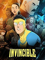 Invincible- Seriesaddict